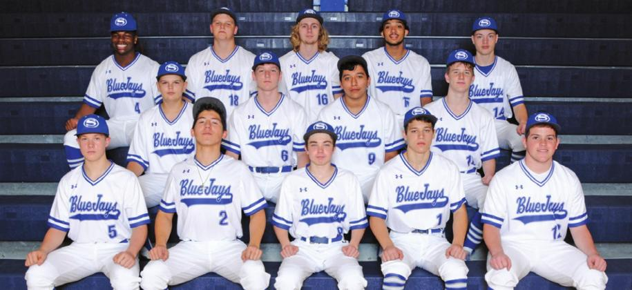 2020 SNOOK BLUEJAY BASEBALL