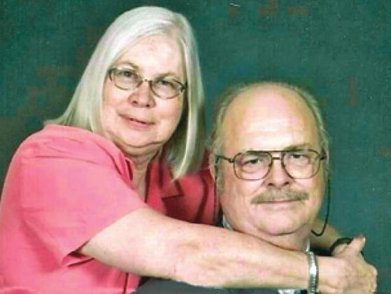 DIANE AND JIM HECKMAN