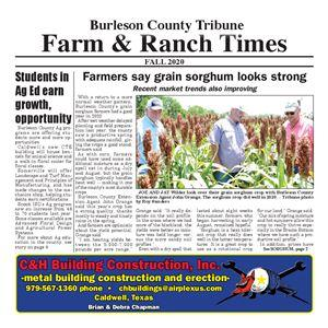 Farm and Ranch Times
